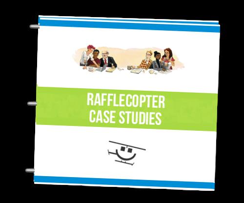 Www rafflecopter