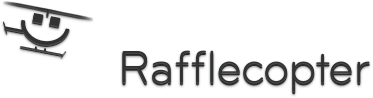 Rafflecopter - Giveaway :)
